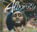 Specialist Presents : Alborosie & Friends 2CD