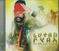 Lutan Fyah : Get Rid A Di Wicked CD