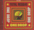 Total Reggae - One Drop : Various Artist 2CD