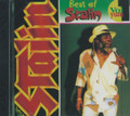 Black Stalin : Best Of Stalin CD