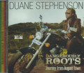 Duane Stephenson : Dangerously Roots CD