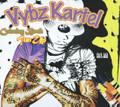 Vybz Kartel : Colouring Book Tun Up 2CD