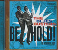 The Blues Busters : Behold - The Anthology CD