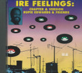Rupie Edwards & Friends : Irie Feelings - Chapter & Version CD