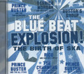 The Blue Beat Explosion : The Birth Of Ska - Various Artist CD