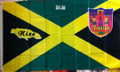 Jamaica Flag & Coat Of Arms (New)