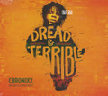 Chronixx : The Dread & Terrible Project CD