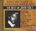 John Holt : Help Me Make It Through The Night - The Best Of John Holt CD