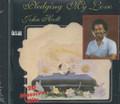 John Holt : Pledging My Love - 20 Massive Hits CD