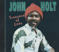 John Holt : Treasure Of Love CD