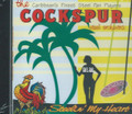 The Cockspur Steel Orchestra : Steelin' My Heart CD