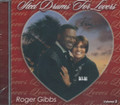 Roger Gibbs : Steel Drums For Lovers CD