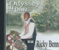 Ricky Benn : Odyssey In Pan CD