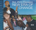 Rev. Gerry Thompson : New Era Of Change CD