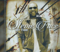 Stevie Face : My Time CD