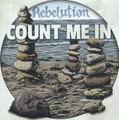 Rebelution : Count Me In CD