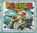 Rocker T : The Hurban Warrior Of Peace - Part Konkrete CD