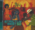 Strictly The Best Volume 50 : Various Artist 2CD