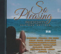 So Pleasing Riddim : Various Artist CD