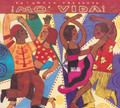 Putumayo Presents - Mo Vida : Various Artist CD