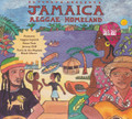 Putumayo Presents - Jamaica Reggae Homeland : Various Artist CD
