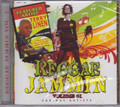 reggae Jammin Volume #1...Various Artist CD