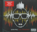 Sean Paul : Full Frequency CD