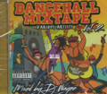 Dancehall Mixtape Vol. 2 : Various Artist CD