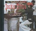 Jackie Mittoo : The Keyboard Legend CD
