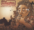 New Kingston : Kingston City CD