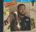 Tony Greene : Groovin Sax CD
