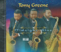 Tony Greene : Midnight Blue CD