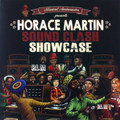 Horace Martin : Sound Clash Showcase LP