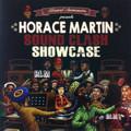 Horace Martin : Sound Clash Showcase LP