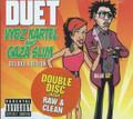Vybz Kartel & Gaza Slim : Duets 2CD (Deluxe Edition)