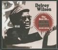 Delroy Wilson : The Best Of Original Eighteen Deluxe Edition CD