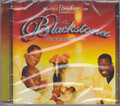 Blackstones...Greater Power CD