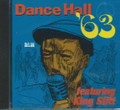 Dancehall '63 : Feat. King Stitt CD (A)