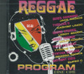 Reggae Program - Disc One : Various Artist CD