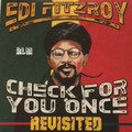 Edi Fitzroy : Check For You Once Revisited LP