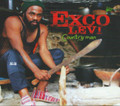 Exco Levi : Country Man CD