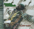 Blakk Rasta : Ancestral Moonsplash CD