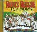 Roots Reggae Revivalists Vol.1 : Various Artist CD