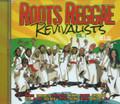 Roots Reggae Revivalists Vol.1 : Various Artist CD