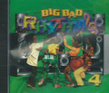 Big Bad Rhythm Vol.4 : Various Artist CD