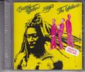 Bunny Wailer...Sings The Wailers CD