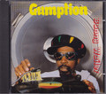  Bunny Wailer...Gumption CD