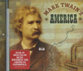Mark Twain's : America CD