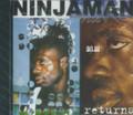 Ninja Man : Returns CD