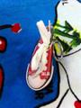 Trinidad & Tobago Flag - Miniature Sneaker  : Keychain